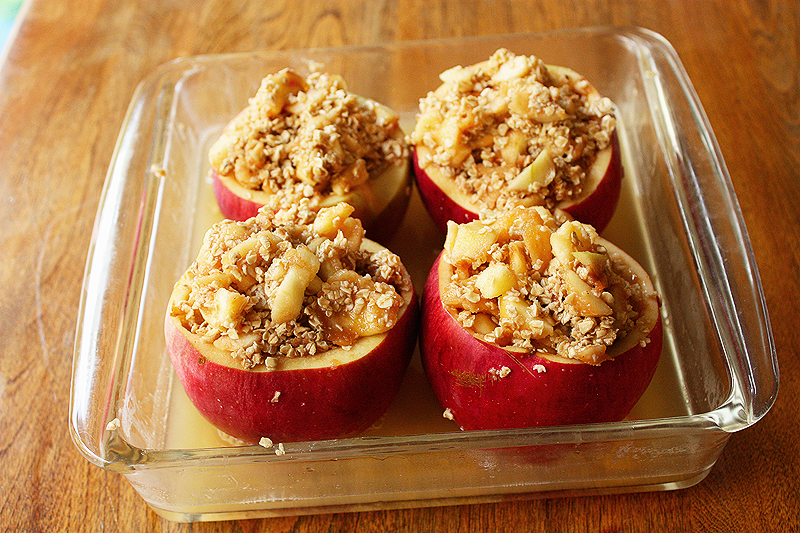 baked apples off baked apples for life stuffed baked apples